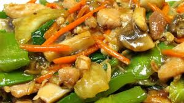 Chicken Chop Suey Alberta Chicken Producers Recipes And Industry Information